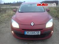 Renault Megane III 1.5 TD