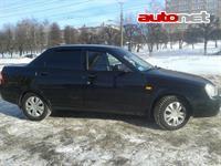 Lada (ВАЗ) 21702 (Priora)