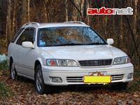 Toyota Mark II Qualis 2.2