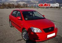Toyota Corolla 1.6 VVT-i