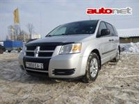 Dodge Grand Caravan IV 3.3