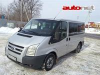 Ford Transit Minibus SWB H2 2.2 TDCi