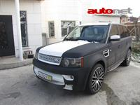 Land Rover Range Rover Sport 4.4 4WD