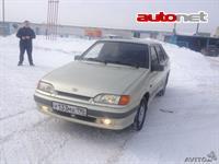 Lada (ВАЗ) 2115