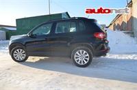 Volkswagen Tiguan 1.4 4motion