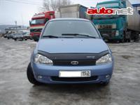Lada (ВАЗ) 11193 (Калина) 1.6