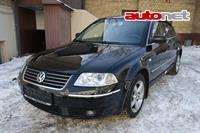 Volkswagen Passat 1.8 T