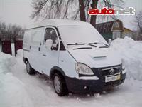 ГАЗ 2705 2.5