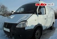 ГАЗ 2752 2.5