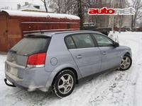 Opel Signum 2.2 TD