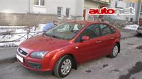 Ford Focus II 1.8