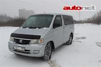 Mazda Bongo Friendee 2.5 TD 4WD