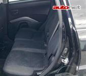 Mitsubishi Outlander 2.4 GDI 4WD