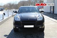 Porsche Cayenne Turbo 4.5