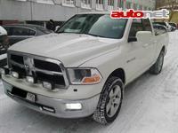 Dodge Ram Crew Cab 1500 5.7