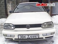 Volkswagen Golf III Variant 1.9 TD