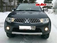 Mitsubishi Pajero Sport 3.2 TD