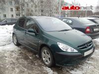 Peugeot 307 1.6