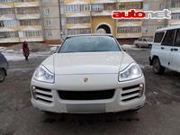 Porsche Cayenne 3.0 D