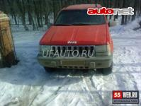 Jeep Grand Cherokee 4.0 4WD