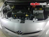 Toyota Belta 1.3 4WD