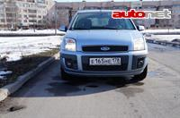 Ford Fusion 1.4 TD