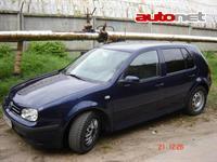 Volkswagen Golf IV 1.4 16V