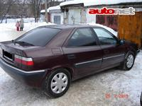 Citroen Xantia 2.1 HDi