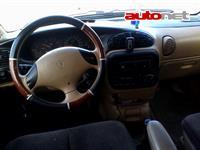 Chrysler Grand Voyager 2.4 16V