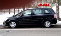 Opel Zafira 1.9 TD