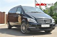 Mercedes-Benz Viano 2.2 CDI extralang
