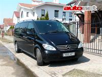 Mercedes-Benz Viano 3.0 CDI lang
