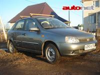 Lada (ВАЗ) 11196 (Калина) 1.6