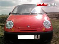 Daewoo Matiz 0.8