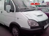 ГАЗ 2752 2.3