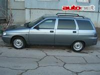 Lada (ВАЗ) 21114