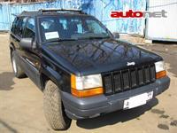 Jeep Grand Cherokee 2.5 TD 4WD