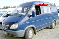 ГАЗ 2752(Комби) 2.3