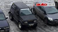 Suzuki Escudo 1.6 4WD