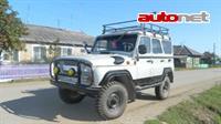 УАЗ 31514 (Hunter)
