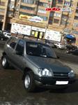 Chevrolet Niva 1.8 4WD