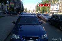 Hyundai Accent 1.5 16V