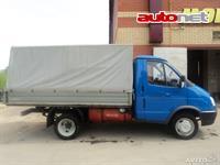 ГАЗ 3302 2.8 TD