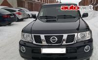 Nissan Patrol 3.0 TD 4WD