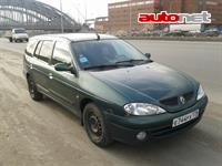 Renault Megane Break 1.4