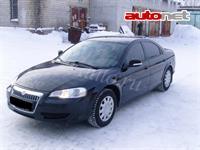 ГАЗ Volga Siber 2.0