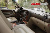 Lexus LX 470 AWD