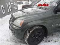 Kia Sorento 3.5 4WD