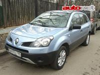 Renault Koleos 2.5 4WD