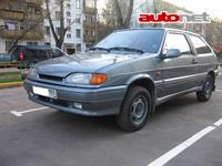 Lada (ВАЗ) 21134 1.6